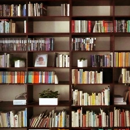 ikona kategorie knihoven