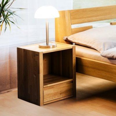 noční stolek model Jacques Plus