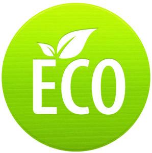 ikona ekologického výrobku