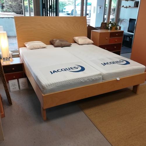 sestava postele Heaven výprodej z expozice
