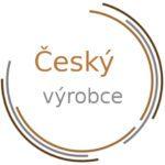 jsme český výrobce
